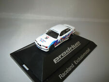 """Herpa  prodrive  Raceland  Exclusivmodell  """"3er BMW Coupè""""  1:87  OVP !"""