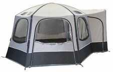 NEW 2018 MODEL VANGO HEXAWAY TALL AIR AWNING FOR VEHICLES 245mm - 295mm HEIGHT
