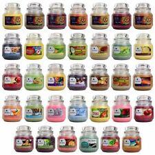 Medium Jars/Container Candles & Tea Lights