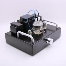 Finished 3.5W+3.5W Vacuum Tube Amplifier 6J1 FU32 Tube Audio HiFi Power Amp