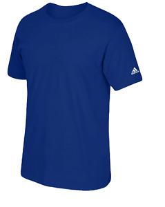 ADIDAS T-Shirt Cotton Team Short Sleeve Tee Top - Size S to 3XL - OZ STOCK!