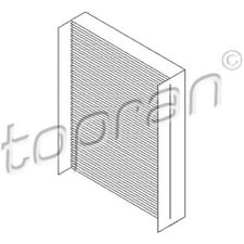 TOPRAN Original Filter, Innenraumluft - 720 326 - Citroen Xsara,Xsara Picasso