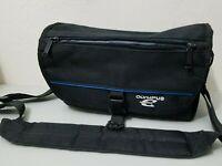 Olympus E-Series Digital Camera Bag for E-500 E-510 E-520 E-420 E-5 E-3 ETC