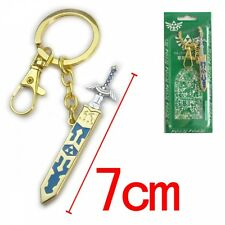 The Legend of Zelda Keychain Link Cosplay Minish Cap Ocarinas Time DS