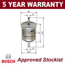 Bosch Commercial Fuel Filter F5326 0450905326