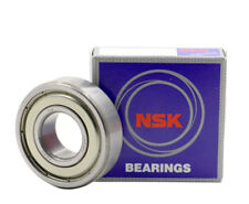 NSK 6304 ZZ Deep Groove Radial Ball Bearing 20x52x15mm