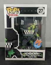 Funko Pop! 8-Bit: Alien - Xenomorph Bloody (PX Previews Exclusive) #27
