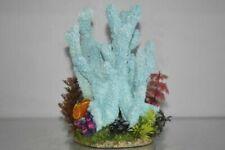 Decorazioni corallo artificiale in poliresina per acquari