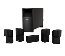 Bose Acoustimass 10 Series IV Home Theater System
