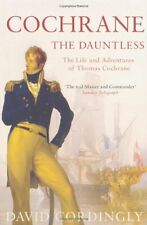Cochrane the Dauntless: The Life and Adventures of Admiral Thomas Cochrane, 177