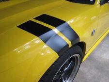 """1999-2004 Mustang [99FM_FS] 4"""" Fender Stripes GT/V6/Cobra/Saleen/Roush/Bullit"""