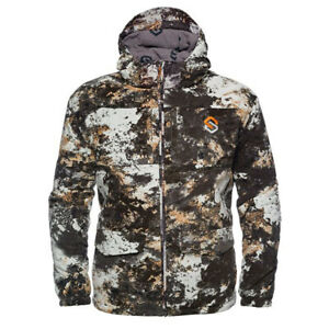 NWT ScentLok BE:1 Fortress Parka - Timber O2 Whitetail - Size XL