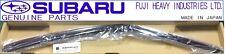 SUBARU GC8 Impreza WRX STI Sedan Deflector Window Visor OEM JDM
