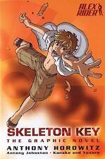 Alex Rider Ser.: Skeleton Key Bk. 3 by Anthony Horowitz (2009, Paperback)