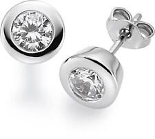 Viventy Damen Ohrstecker 764444  925/- Silber