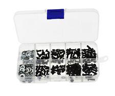 180stk Schrauben Set Reparatur Werkzeug RC Autoteile Für 1/10 Hsp Rc Auto