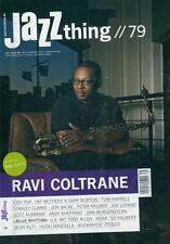 Jazz Thing 2009/06 - 08 No. 079 (Ravi Coltrane)