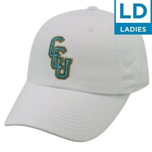 Coastal Carolina Chanticleers NCAA TOW Glitter Adjustable Hat