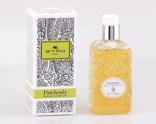 Etro Profumi - Patchouli - 250ml Parfumé Gel Douche Neuf/Emballé