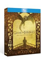 "Game Of Thrones - Season 5 (Blu Ray)  ""FD"""