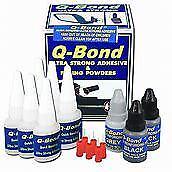 Q BOND ULTRA STRONG ADHESIVE LARGE (QB3)