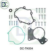 Tandem Vacuum Pump Repair Seals Gasket Full Kit - VW Audi (DCTK004)