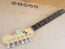 1986 SQUIER by FENDER STRATOCASTER NECK - made in JAPAN