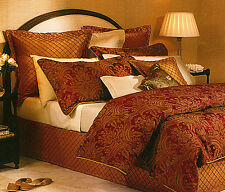 Sheridan Jacquard King Bed Quilt/Doona Cover Pillowcases Set, Aspen