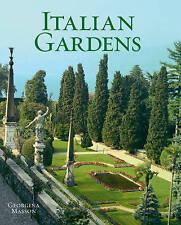 Italian Gardens by Georgina Masson (Hardback, 2010)