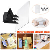 Sketch Tracing Drawing Board Optical Drawing Projector Painting Reflection Gifts