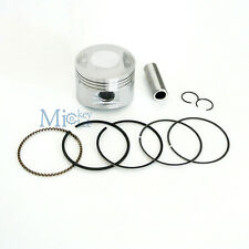 52.4mm Pin Piston Rings Kit Fit For LIFAN 125cc  Pit Pro Trail Dirt Bike Bicycle