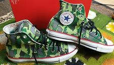 rare CONVERSE x GORILLAZ 2011 Unisex Trainers Size: UK 6 EUR 39 NEW WITHOUT BOX