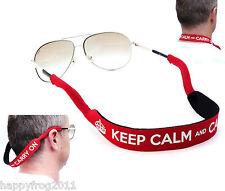 Neoprene Occhiali Da Sole Cinturino Occhiali Testa Banda