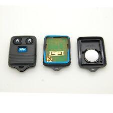 Clé avec électronique vierge à programmer 3 boutons coffre Ford Focus Mondeo