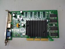 AGP CARD NVIDIA 180-10162-0000-BOO 8911 VER: 320