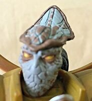 VINTAGE 1998 STARCRAFT PROTOSS ZEALOT ACTION FIGURE NECA BLIZZARD EPIC GAME EXC!
