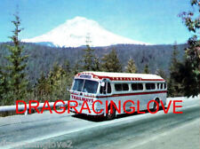"""Trailways"" Bus ""Roadside Americana"" P/C/Print Ad 8x10 PHOTO! COPY"