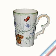 Collection FOLIES BOTANIQUES - Mug extra large - 0,60L -  Lot de 4