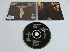 PARADISE LOST Gothic CD 1991 VERY RARE OOP ORIGINAL 1st PRESSING USA!!!