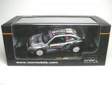 Citroen Xsara WRC No. 11 Rally Cyprus 2009