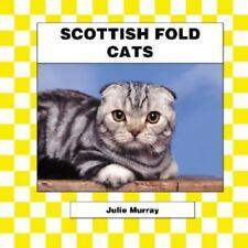 Scottish Fold Cats (Cats Set Iii)-ExLibrary
