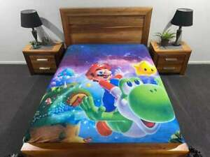 Queen All season Mink blanket Size 210x 210cm  - Mario