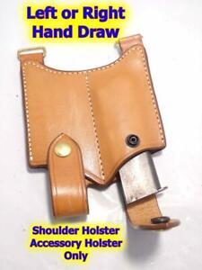 277-L TRIPLE K Shoulder Holster Magazine Case ONLY Component for COLT 1911 45