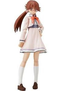 NEW figma 093 Sekirara Mana Miyuki School Uniform ver. Figure Max Factory F/S