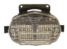 Feu arrière LED avec clignotants pour SUZUKI GSXR750 y-k3 00-03