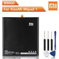 Authentic Battery BM60 BM61 For Xiaomi MI BM60 BM61 Mipad 1 Mipad 2 2015716