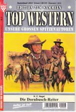 Top Western Edition pour collectionner Nº 008 *** état 2 ***