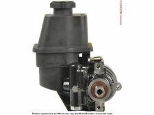 For 2002-2006 Chevrolet Trailblazer EXT Power Steering Pump Cardone 13862RH 2003