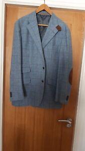 Corneliani Wool Jacket 44 UK