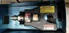 EP-630HA Hydraulic Compression Tool Huskie Tools INC